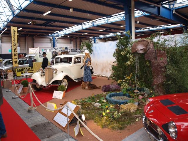 24eme Salon Champenois du Vehicule de Collection  P3122714