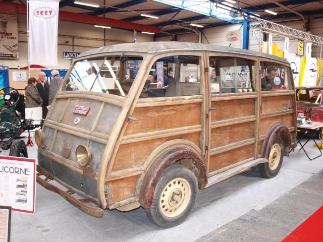 24eme Salon Champenois du Vehicule de Collection  P3122717