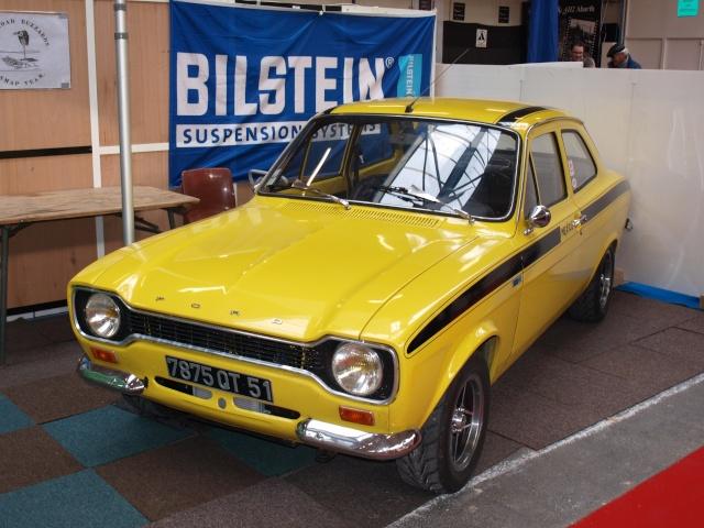 24eme Salon Champenois du Vehicule de Collection  P3122718