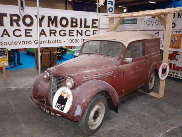 24eme Salon Champenois du Vehicule de Collection  P3122719