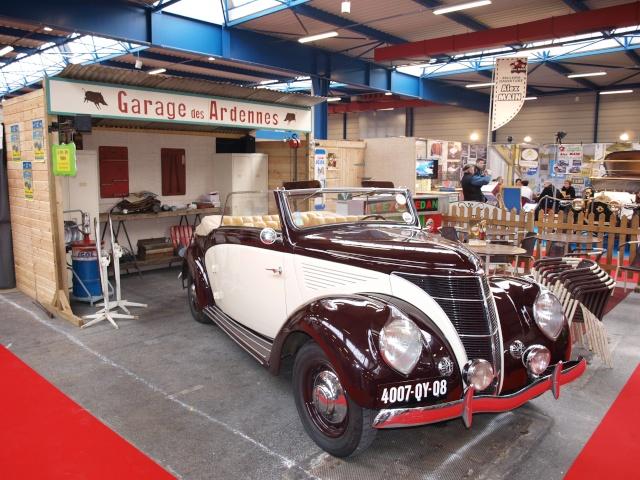 24eme Salon Champenois du Vehicule de Collection  P3122720