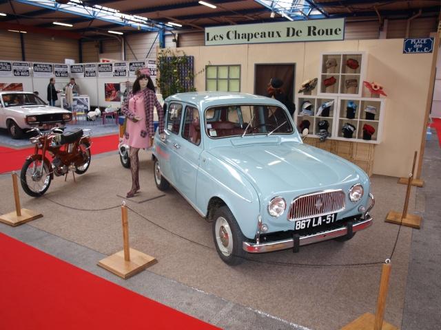 24eme Salon Champenois du Vehicule de Collection  P3122722