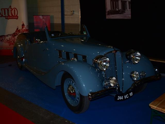 24eme Salon Champenois du Vehicule de Collection  P3122725