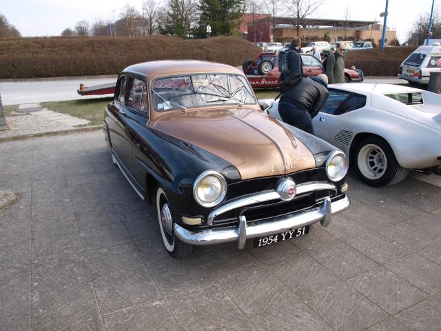 24eme Salon Champenois du Vehicule de Collection  P3122837