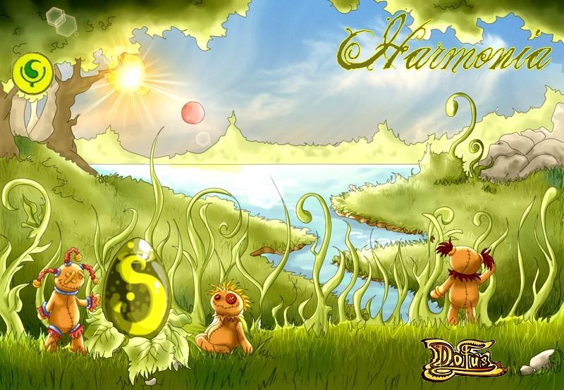 ~ Guilde Harmonia ~