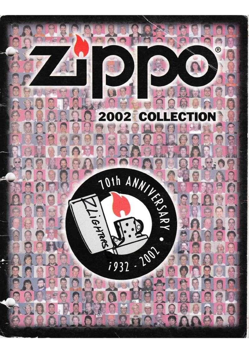 Catalogue ZIPPO Collection 2002 (version américaine) 0014