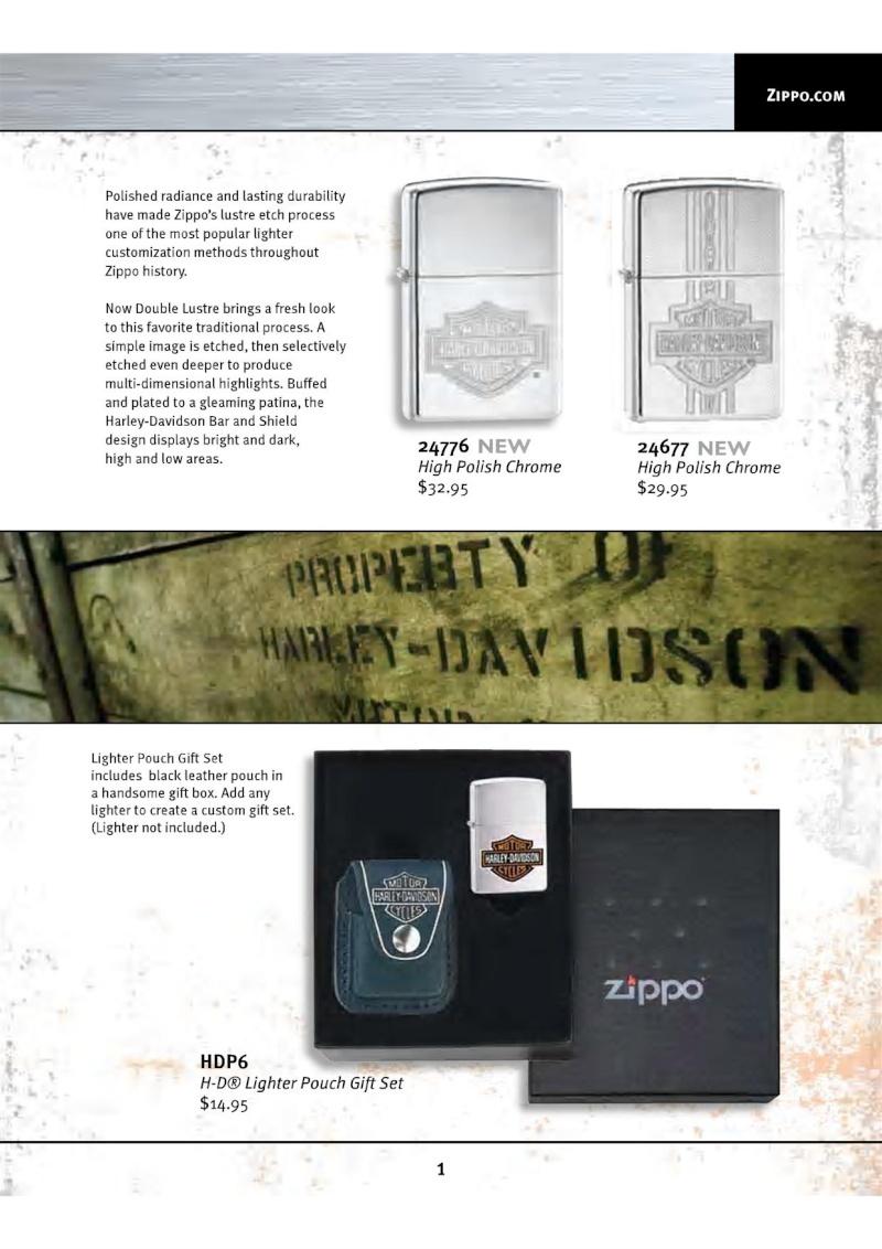 Harley Davidson Collection 2010 ( Version US) 112