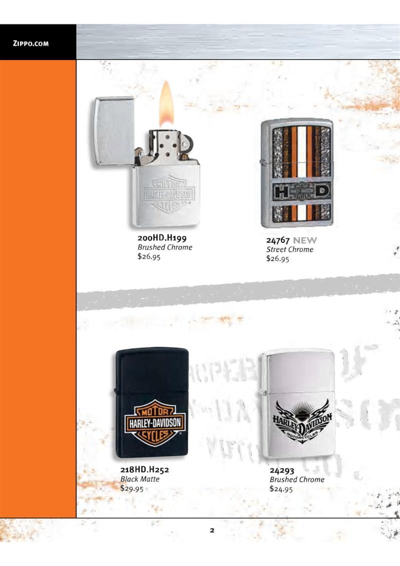 Harley Davidson Collection 2010 ( Version US) 212
