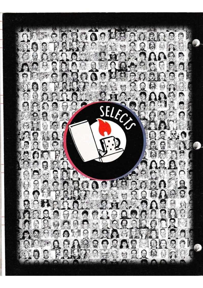 Catalogue ZIPPO Collection 2002 (version américaine) 215
