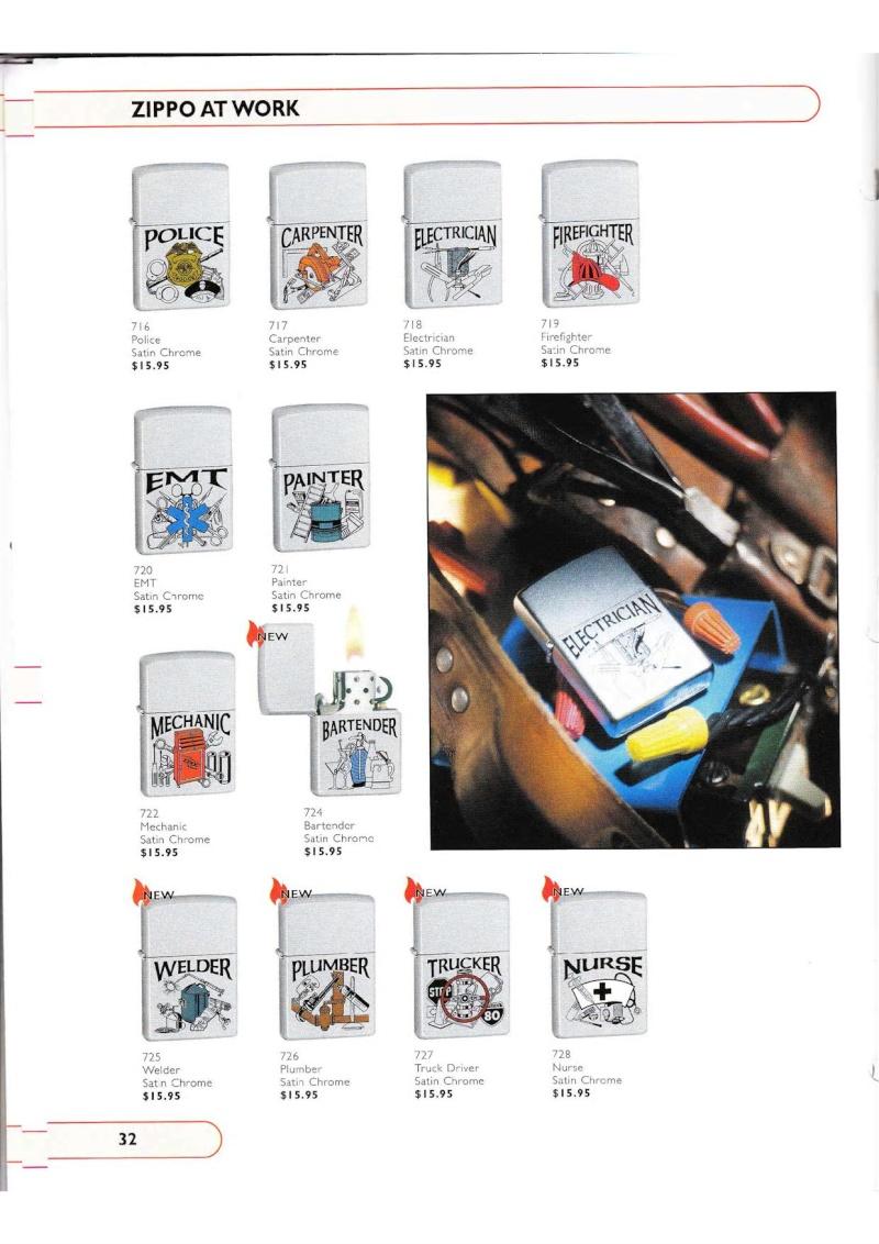 Catalogue ZIPPO Collection 2002 (version américaine) 3215