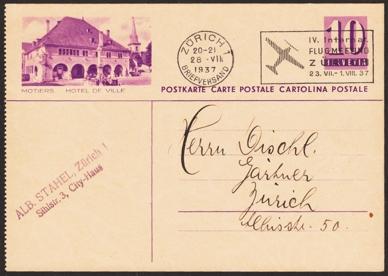 """""""AERO"""" im Stempel - Seite 2 1937_010"""