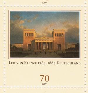 65 Cent/70 Cent Marken aus Deutschland 70a12