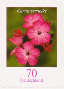 65 Cent/70 Cent Marken aus Deutschland 70c10