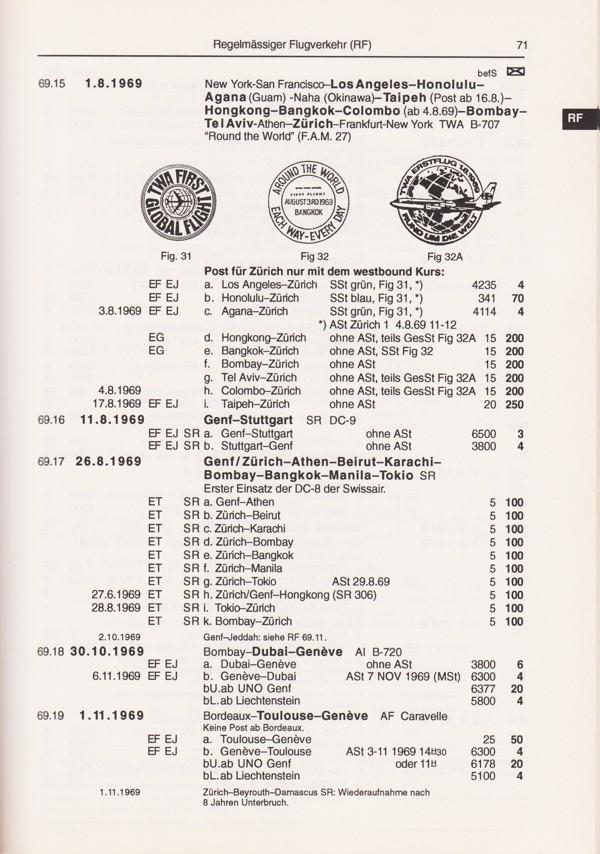 Luftposthandbuch Deutschland B_110
