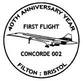 Erstflüge, Sonderflüge und neue Ballonpost - Seite 5 Concor10