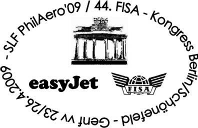 Erstflüge, Sonderflüge und neue Ballonpost - Seite 5 Fisa_110