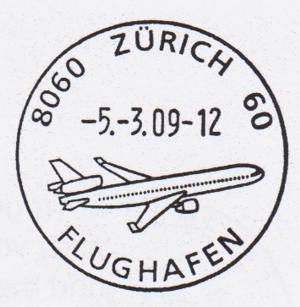 Erstflüge, Sonderflüge und neue Ballonpost - Seite 5 Flugha10