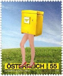 Post-Werbekampagne 2010 Postfr10