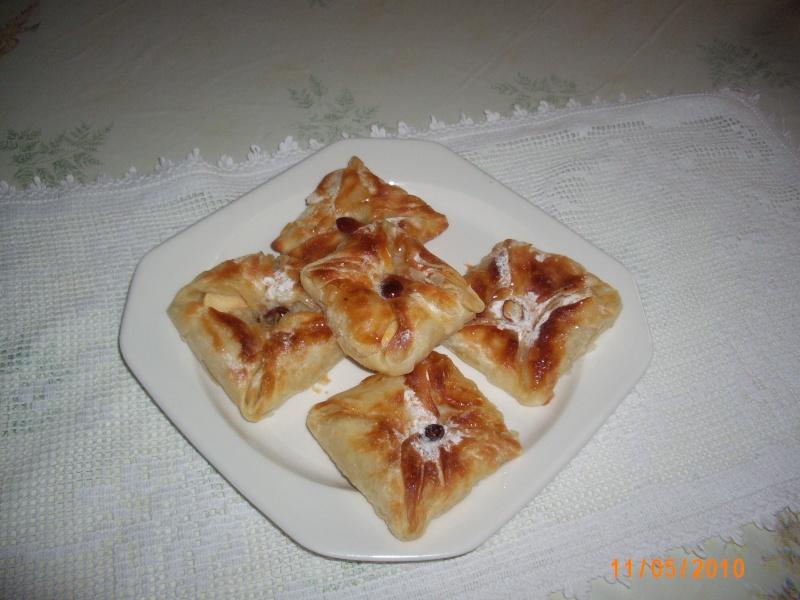 Mssamen marocain farci aux pommes Photo_32