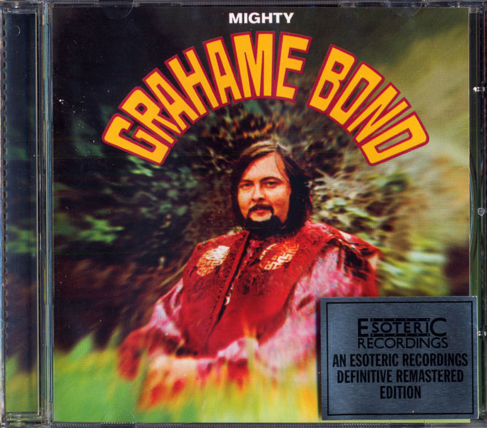 Graham Bond Mighty10