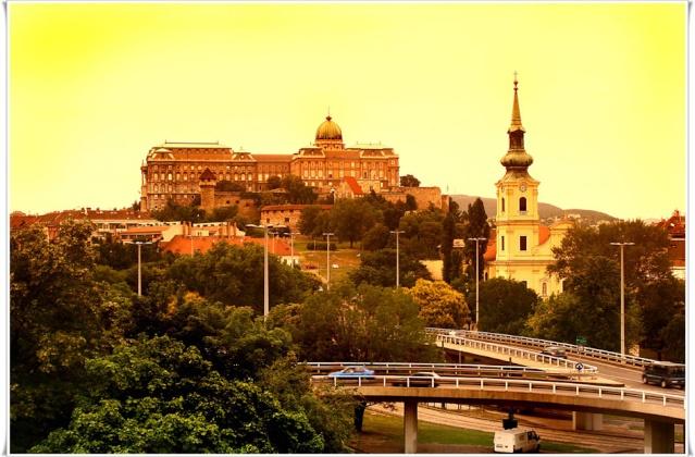 từ Budapest Ngh511
