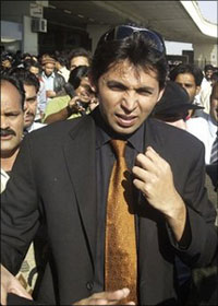 PCB wants IPL to revise Asif's ban 14854710