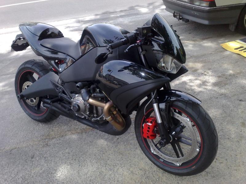 [Ebay]Racing Brake Lever 1125r 1125cr xb12r 30052010