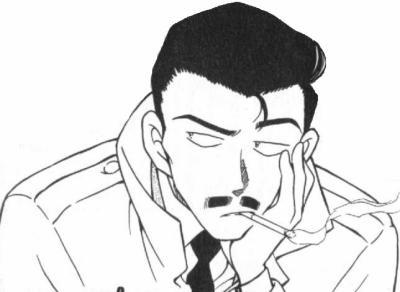Meitantei Konan - Détective Conan   名探偵コナン 11554110