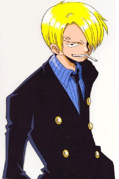~One Piece~ - Page 2 Sanji10