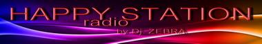 HAPPY STATION RADIO by Dj. ZEBRA