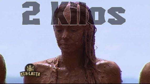 Petit bain de boue ? (Épreuve d'immunité) T111