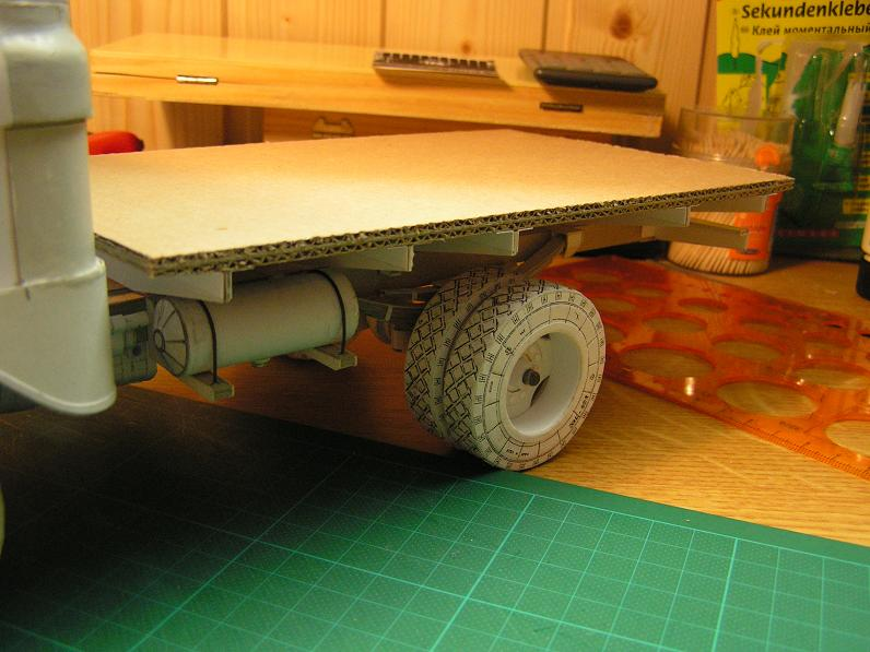 Lkw  IFA W50 L   (Eigenbau) M 1.20 - Seite 3 103k10