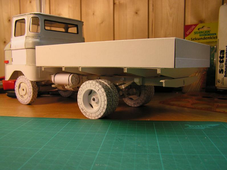 Lkw  IFA W50 L   (Eigenbau) M 1.20 - Seite 3 106k10