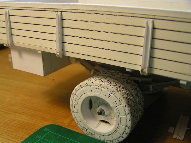 Lkw  IFA W50 L   (Eigenbau) M 1.20 - Seite 3 109k10