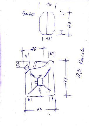 Lkw  IFA W50 L   (Eigenbau) M 1.20 - Seite 3 55k11