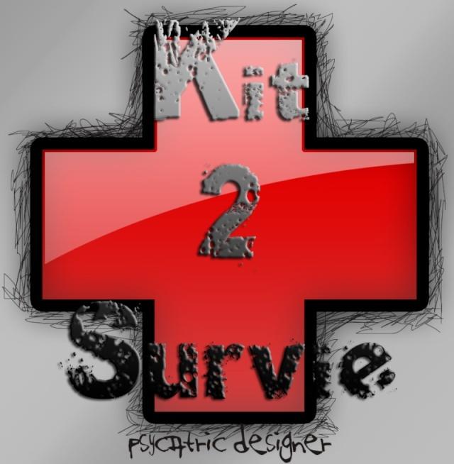 kit 2 survie