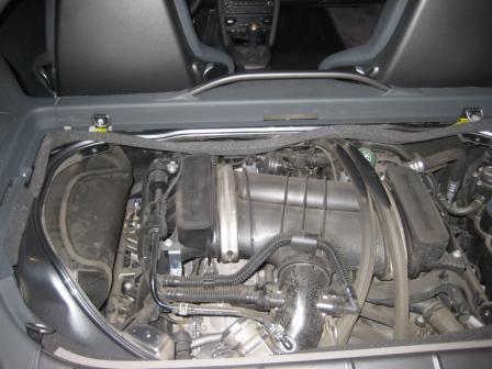 Remplacement du filtre a air,bmc sur cayman 2.9l. Img_2514