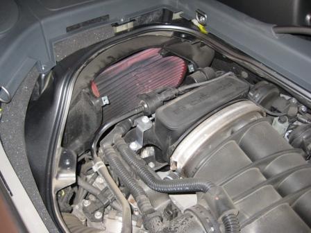 Remplacement du filtre a air,bmc sur cayman 2.9l. Img_2516