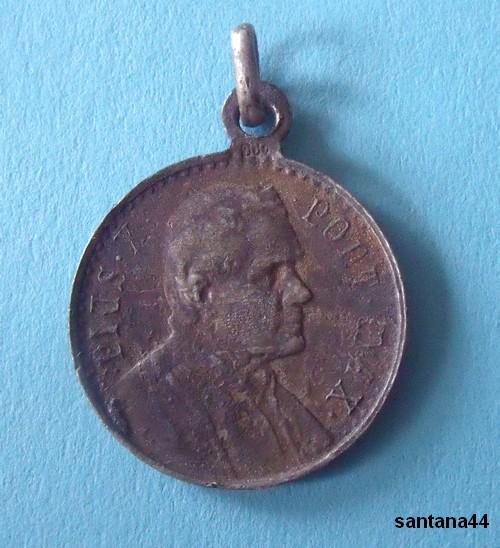5 ans de médailles - Collection SANTANA44 60710