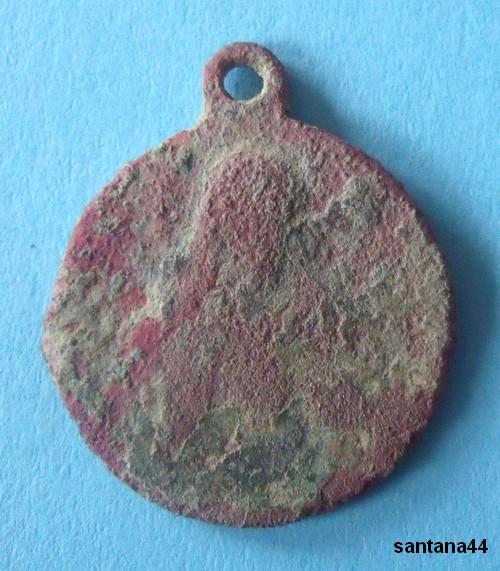 5 ans de médailles - Collection SANTANA44 62310
