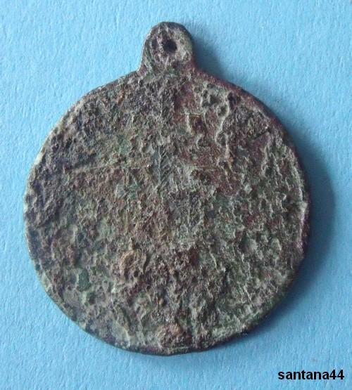 5 ans de médailles - Collection SANTANA44 62810
