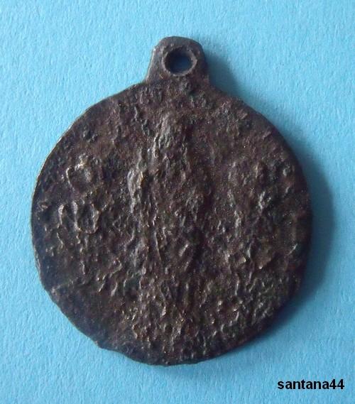 5 ans de médailles - Collection SANTANA44 62910