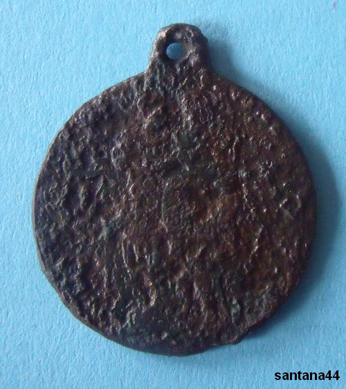 5 ans de médailles - Collection SANTANA44 63010