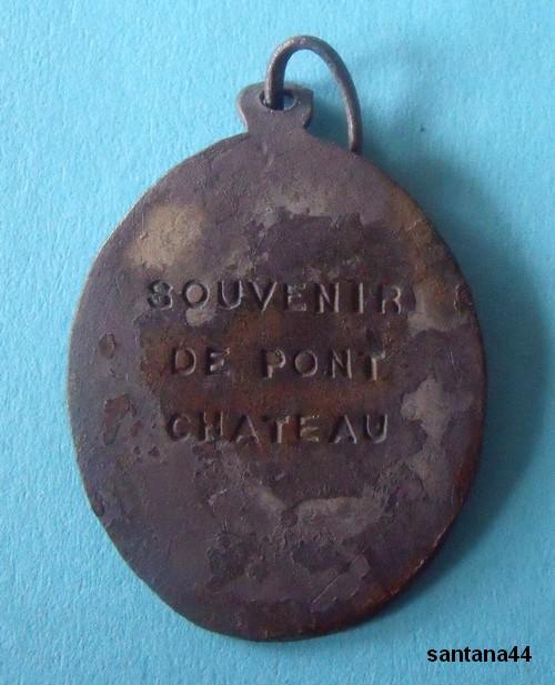 5 ans de médailles - Collection SANTANA44 64610