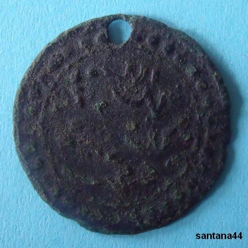 5 ans de médailles - Collection SANTANA44 64710