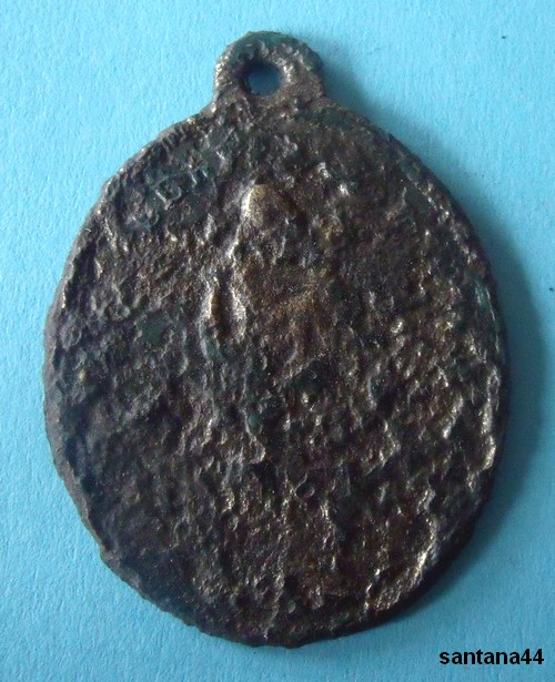 5 ans de médailles - Collection SANTANA44 64910