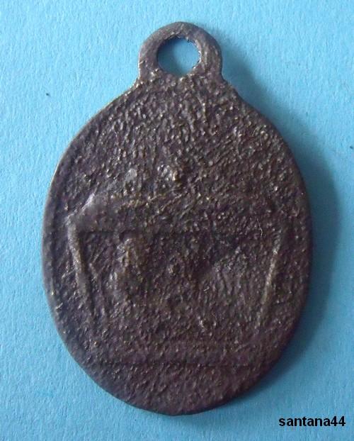 5 ans de médailles - Collection SANTANA44 65110