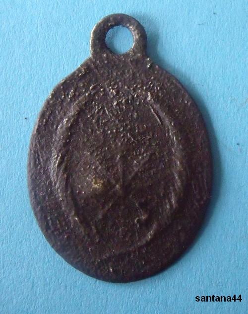 5 ans de médailles - Collection SANTANA44 65210