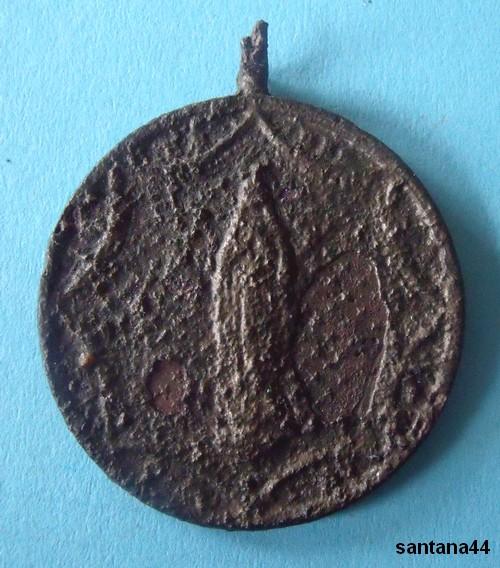 5 ans de médailles - Collection SANTANA44 65410