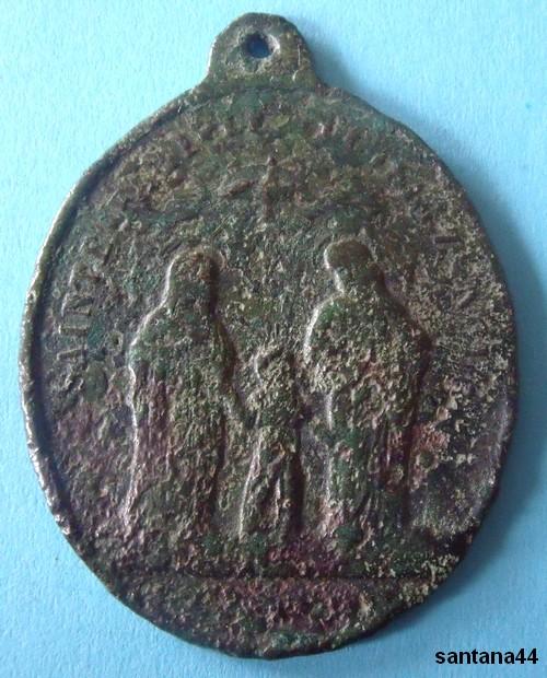 5 ans de médailles - Collection SANTANA44 65910